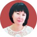 Гүлмира Алдешова Белдібековна