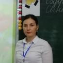 Байтымбетова Гаухар Курманалиевна
