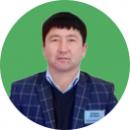 Абдезов Мейржан Ергешұлы