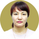 Бегайдарова Әсемгүл Серікбаевна