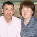 Калемшарив Еркежан Калемшарив