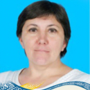 Белоусова Вера Леонтьевна