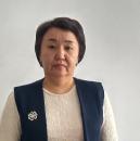 Майра Бахтыбаева Жарасовна