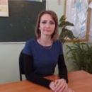 Жунусова Ольга Викторовна