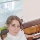 Устьянцева Светлана Юрьевна