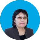 Шайхиева Нургул Шияповна