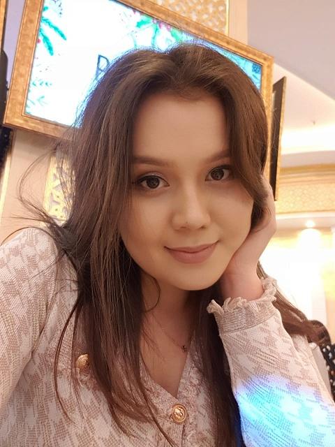 Салтанат Әліпбекова