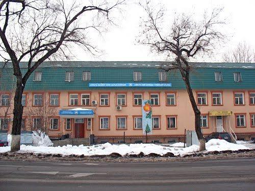 Алматинский колледж управления и рынка (Садовый бульвар) - Bilimland.kz