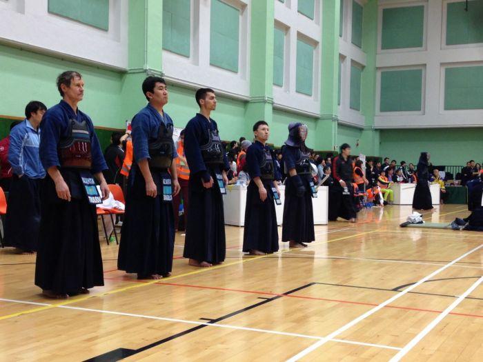 Kendo club - Bilimland.kz