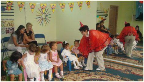 Детский Центр «Бэби Академия» - Bilimland.kz