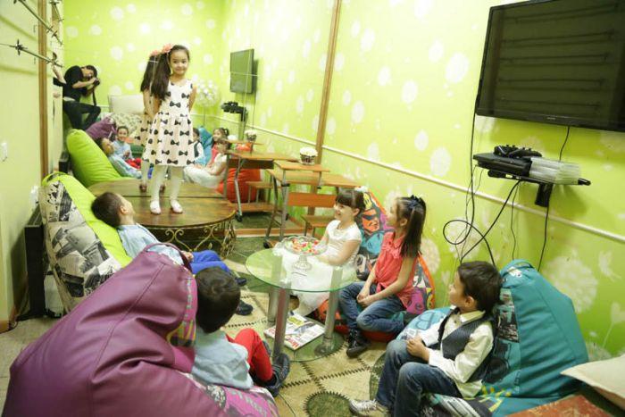 Креативная Детская Киностудия MovieUp - Bilimland.kz
