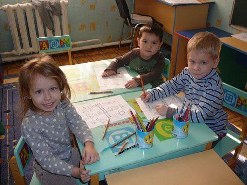 BabyInterschool - детский клуб - Bilimland.kz