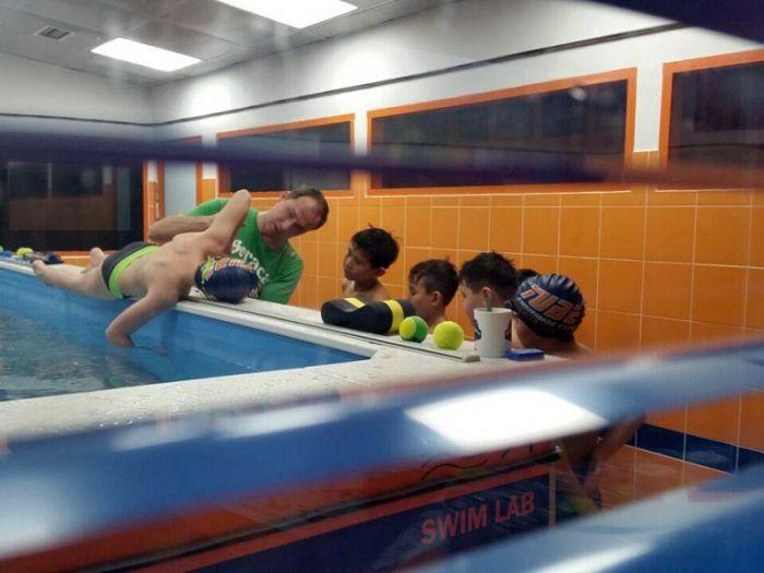 TUBE, плавательный клуб - Bilimland.kz
