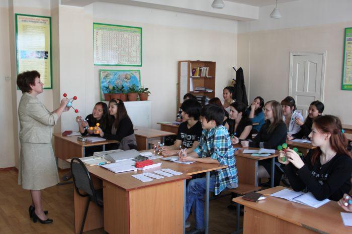 Алматинский колледж оценки и строительства - Bilimland.kz