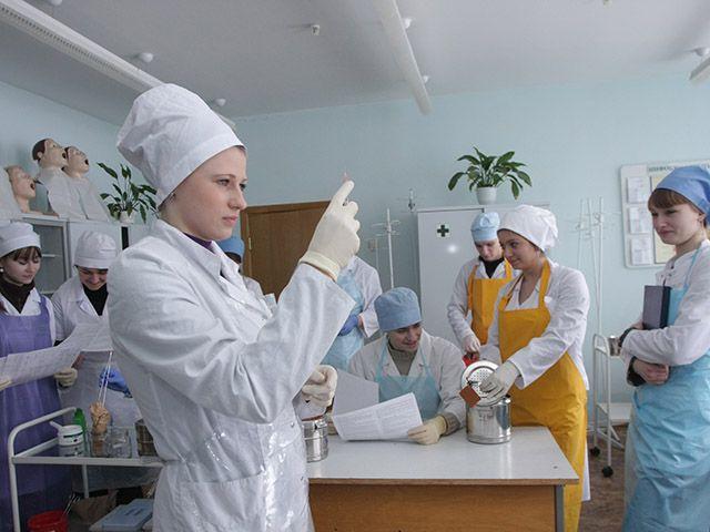 "Медицинский колледж ""МАРИЯМ"" - Bilimland.kz"