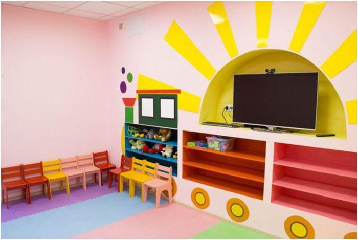 Babyacademia - Центр раннего развития ребенка - Bilimland.kz