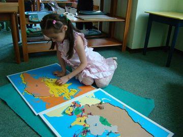 Дошкольный образовательный центр ПОЗНАЙ-КА (на Тайманова) - Bilimland.kz