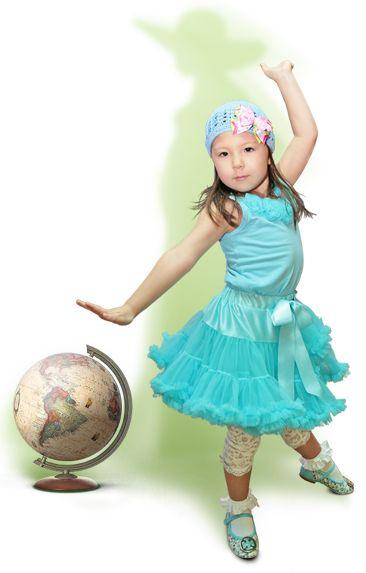 """Подготовительная школа для девочек """"АДЕМИ"""" - Bilimland.kz"""