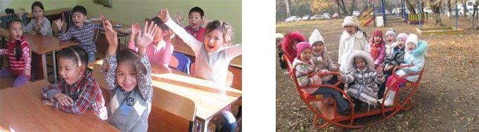 """Дошкольный образовательный центр """"Кокил"""" - Bilimland.kz"""
