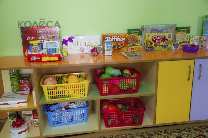 Детский учебно-оздоровительный центр раннего развития и дошкольного воспитания «Кайсар» - Bilimland.kz