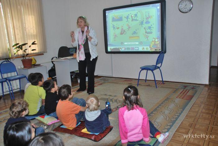 """Детский образовательный центр """"ИНТЕРСКУЛ"""" - Bilimland.kz"""