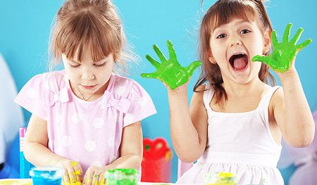 """Клуб развития для детей и подростков """"HappyKiDS"""" - Bilimland.kz"""