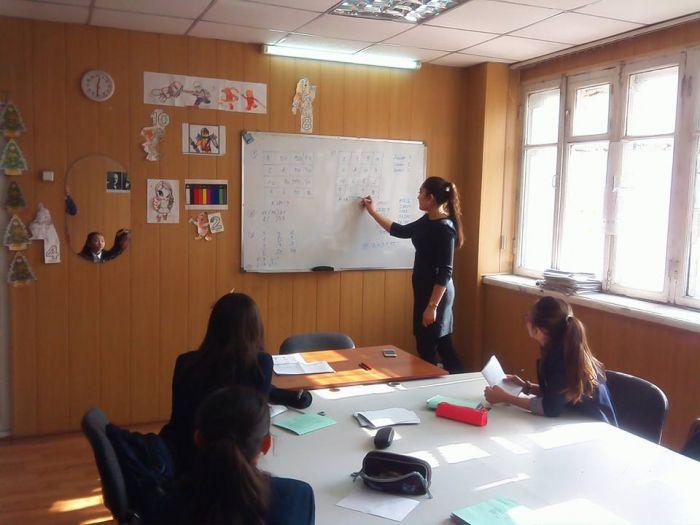 Центр Развития Математического Мышления (Mathematical Skills Development Center) - Bilimland.kz