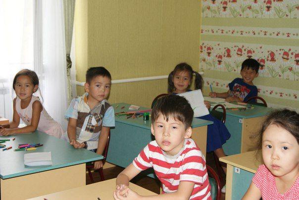 BABY TOWN частный детский сад - Bilimland.kz