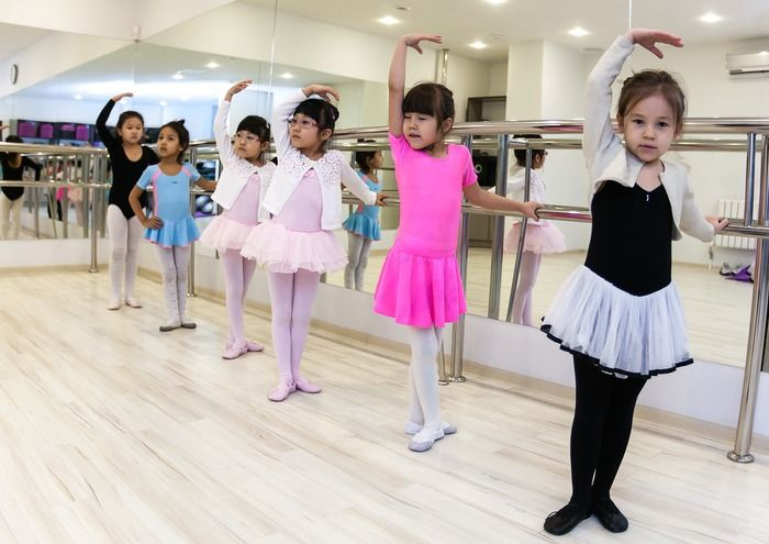 Детский развивающий центр студии «Masters&Kaya» - Bilimland.kz