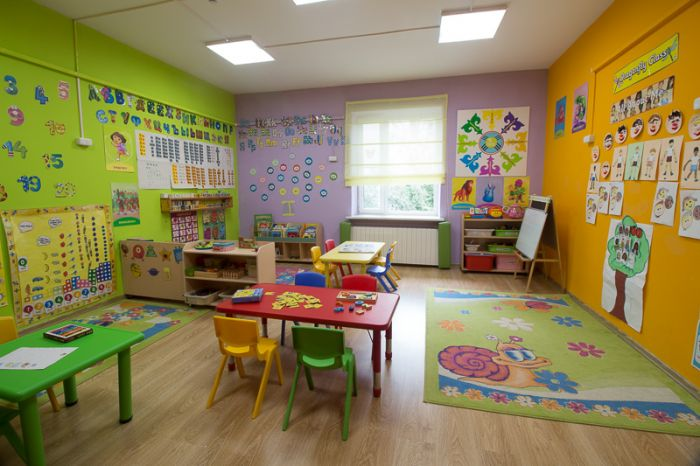 The Apple Tree Taimanova - элитный английский детский сад - Bilimland.kz