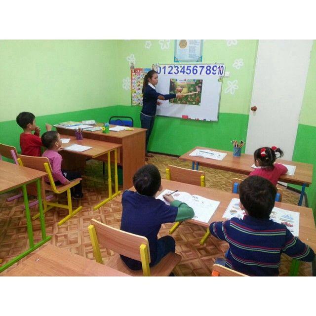 """Королевство дошкольного детства """"Simbaland"""" - Bilimland.kz"""