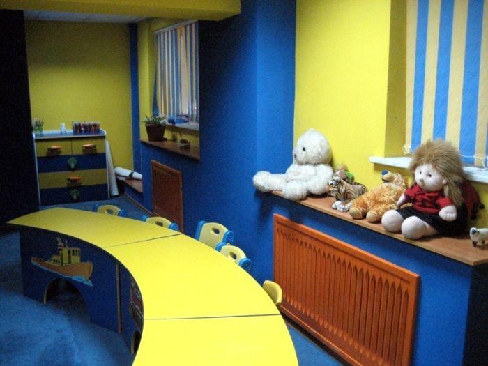 Международная детская академия «FasTracKids» (на Аль-Фараби) - Bilimland.kz