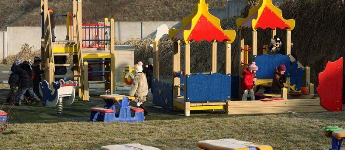 Зеленые холмы - частный детский сад - Bilimland.kz