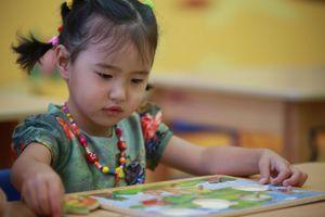 Cambridge Kids - частный детский сад - Bilimland.kz