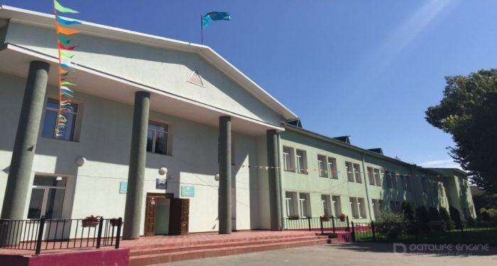 Общеобразовательная школа №100 - Bilimland.kz