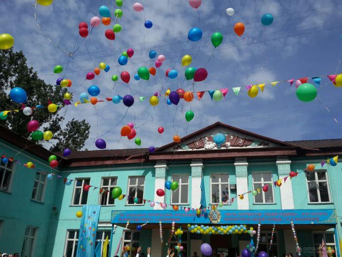 Общеобразовательная школа №20 - Bilimland.kz