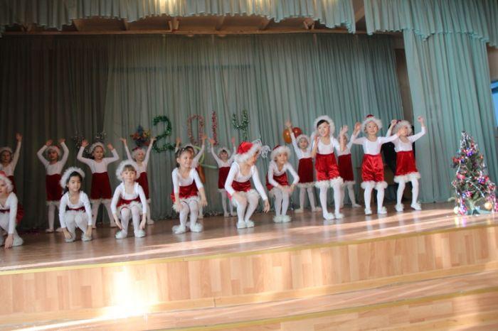 Школа-гимназия №1 - Bilimland.kz
