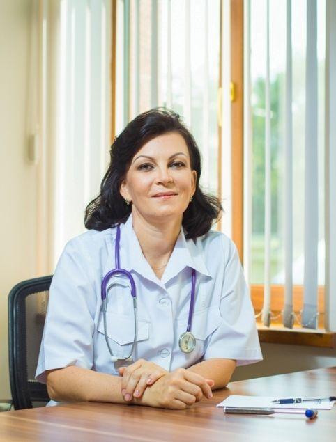 Тараруева Марина Фаридовна. Невропатолог/неонатолог - Bilimland.kz