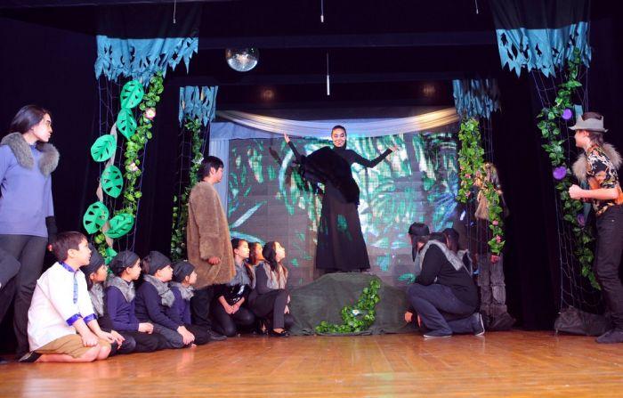 Ассоциированная школа ЮНЕСКО «БЭСТ» при Общественном фонде развития образования «БЭСТ» - Bilimland.kz