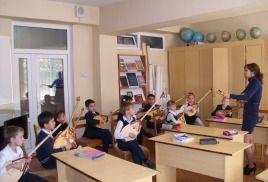 Школа Кайнар - Bilimland.kz