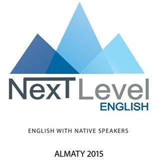 Next Level English - Bilimland.kz