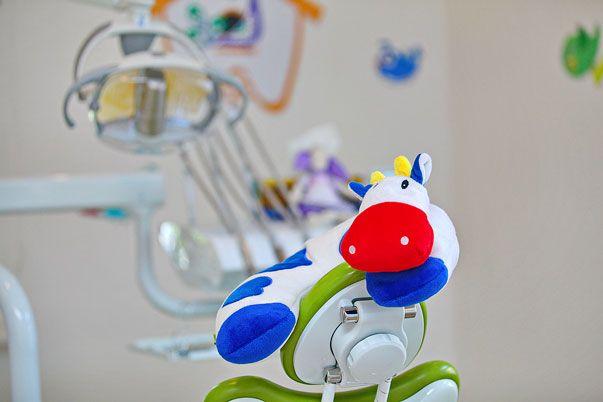 Kids Smile детская стоматология - Bilimland.kz