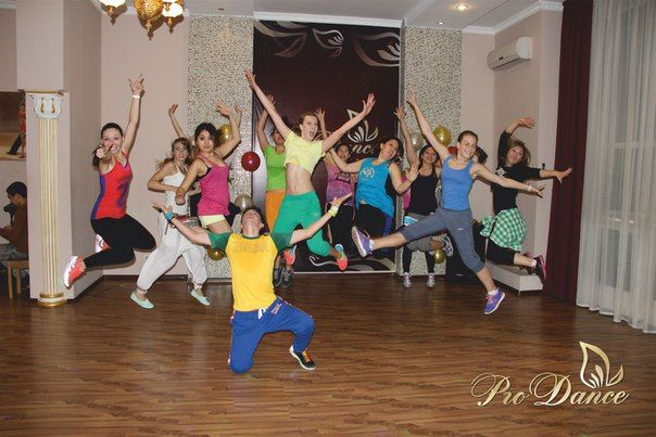PRODANCE, академия танца - Bilimland.kz