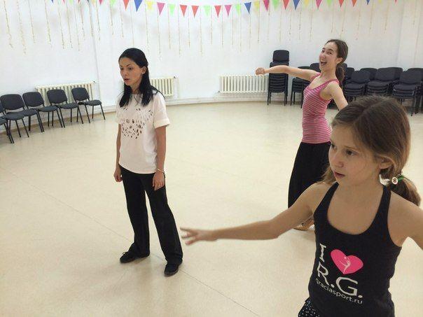 ТСС ИМПУЛЬС, танцевальная студия - Bilimland.kz