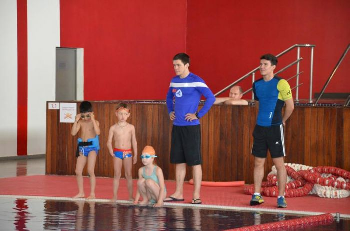 World Class, фитнес-клуб - Bilimland.kz