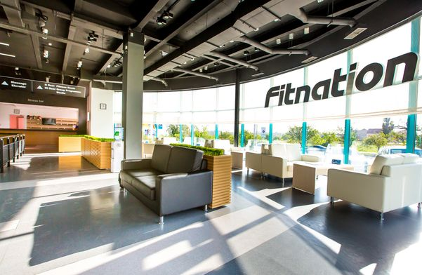FITNATION, фитнес-центр - Bilimland.kz