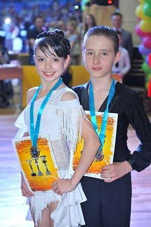 ГРАЦИЯ, танцевально-спортивный клуб - Bilimland.kz
