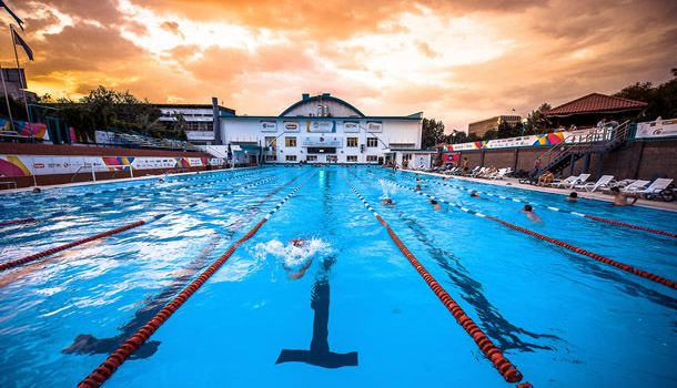 RAKHAT FITNESS, спортивный клуб - Bilimland.kz