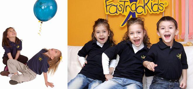Международная детская академия «FasTracKids» (на Панфилова) - Bilimland.kz