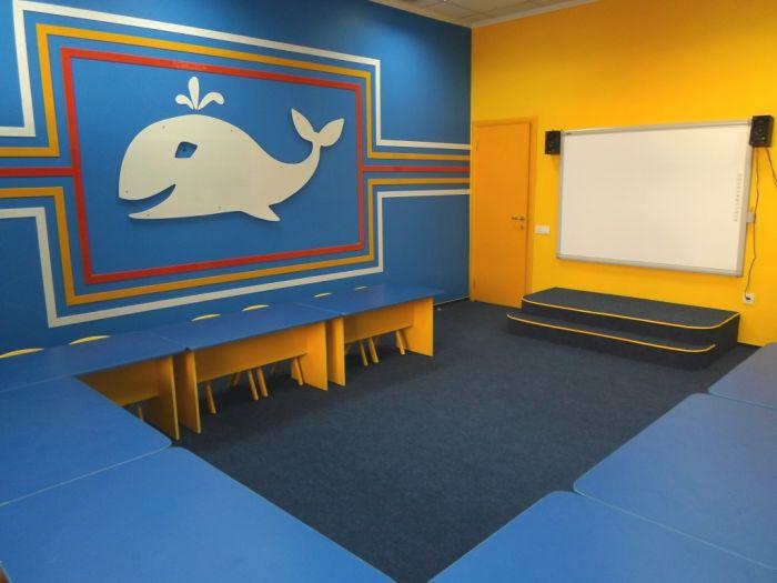 Международная детская академия «FasTracKids» (MEGA) - Bilimland.kz